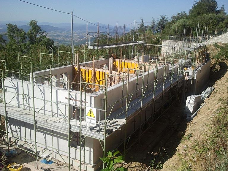 ICF Italia - Edificio Castelrigone 01