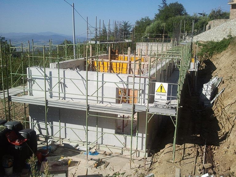 ICF Italia - Edificio Castelrigone 03