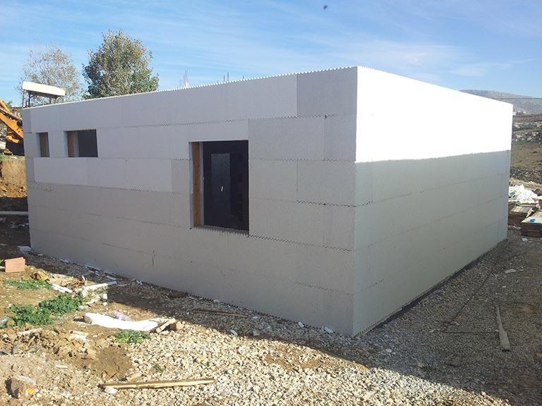 ICF Italia - Edificio Ecologico Algeria 07