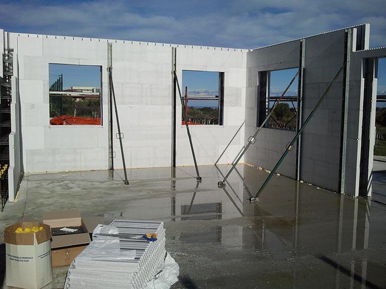ICF Italia - Edificio Lanciano 01