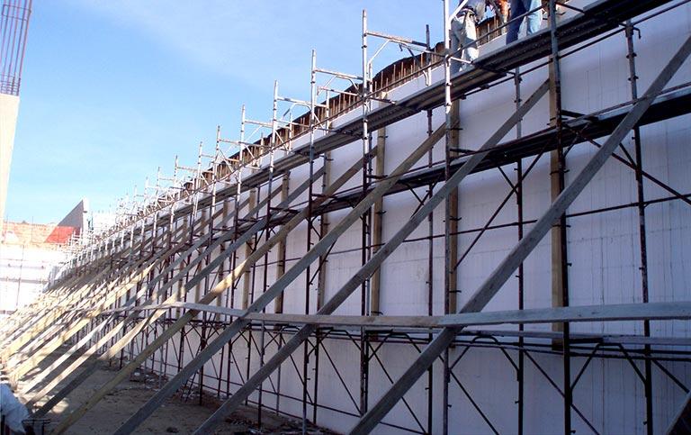 ICF Italia - Edifico produttivo Taranto 02