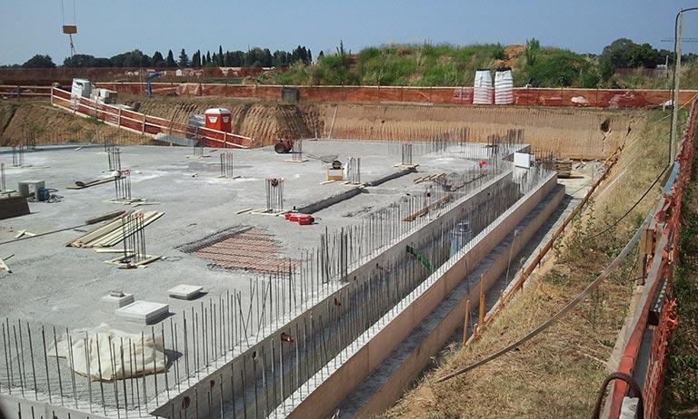 ICF Italia - Edificio Sabaudia 02