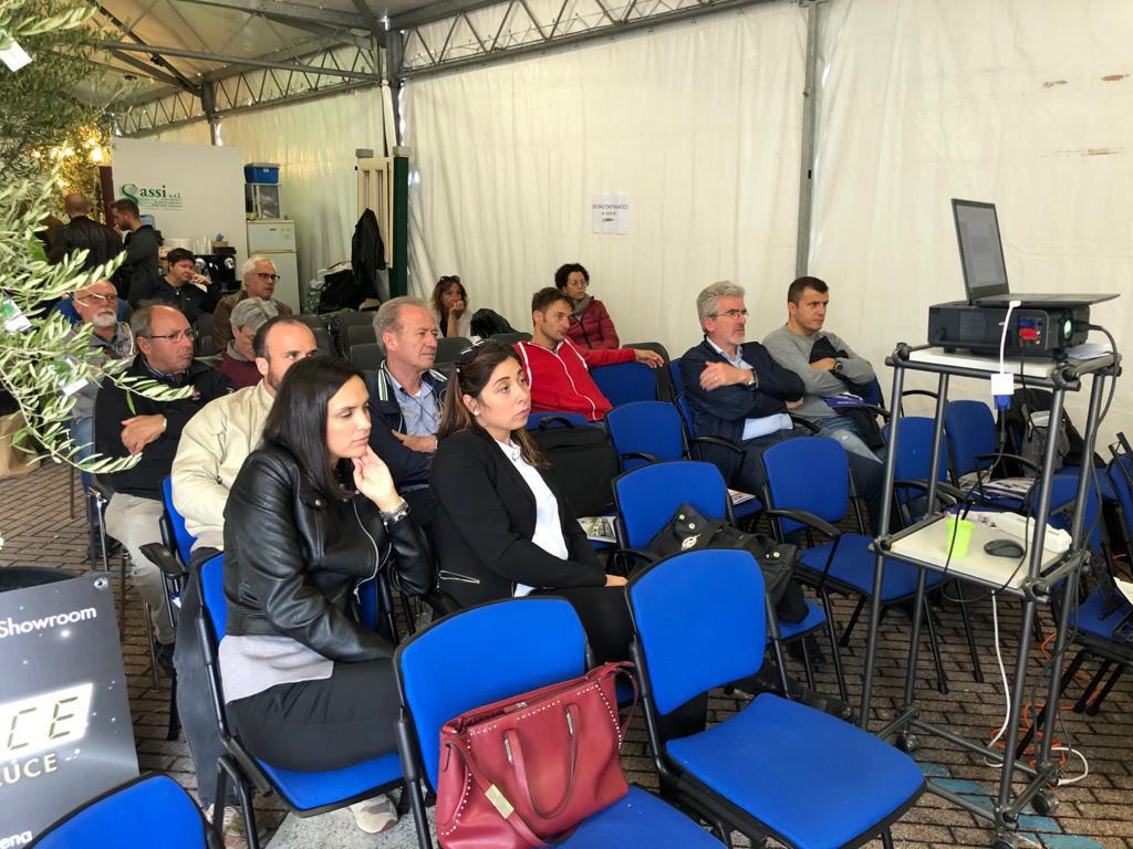 Seminario Collegio Geometri Forlì ICF