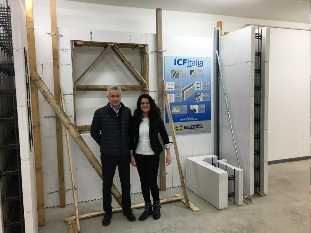 Seminario Perugia ICF