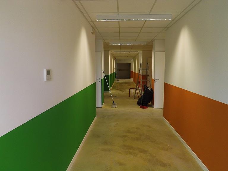 ICF Italia - Ampliamento Scuola Mirandola 03