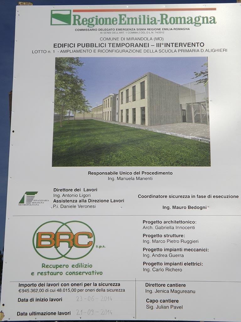 ICF Italia - Ampliamento Scuola Mirandola 05