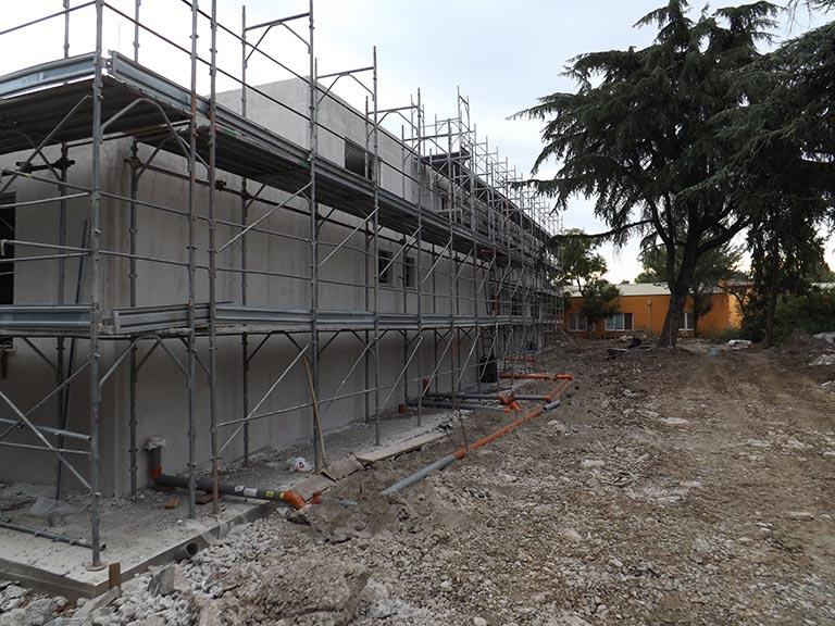 ICF Italia - Ampliamento Scuola Novi 03