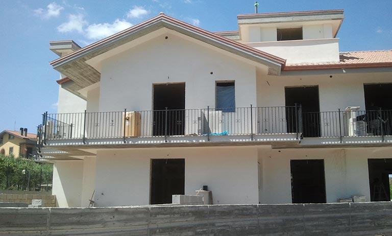 ICF Italia - Edificio Ciampino 06