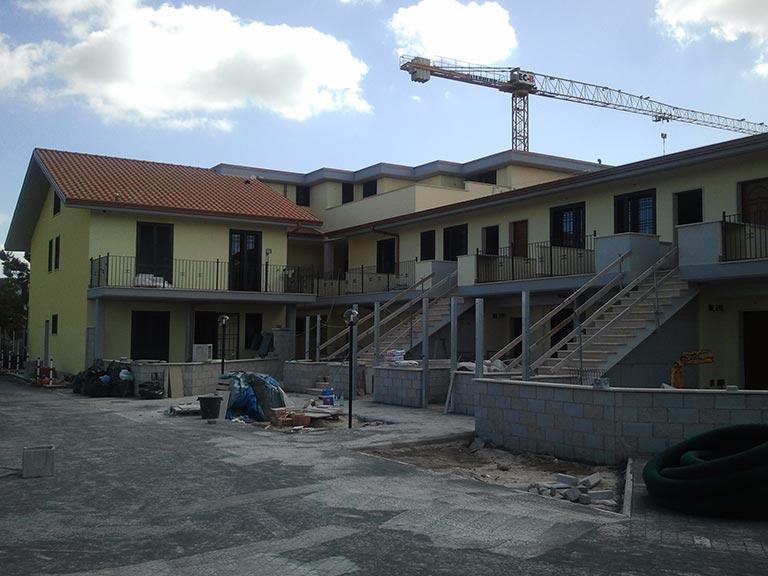 ICF Italia - Edificio Ciampino 10