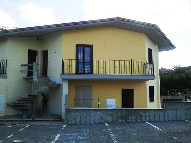 ICF Italia - Edificio Ciampino 11