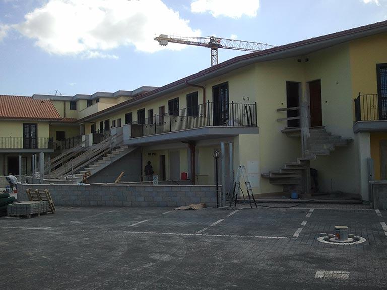 ICF Italia - Edificio Ciampino 12