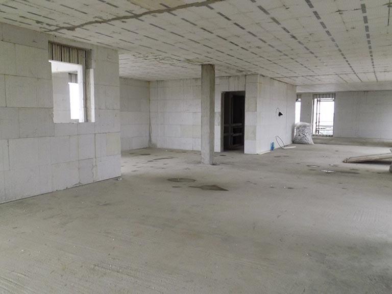 ICF Italia - Edificio pluripiano Monza 05