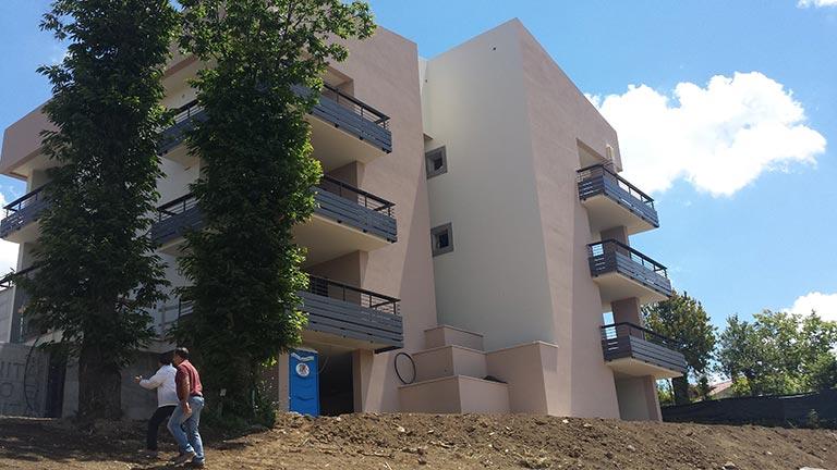 ICF Italia - Edificio Pluripiano Rocca Priora 01
