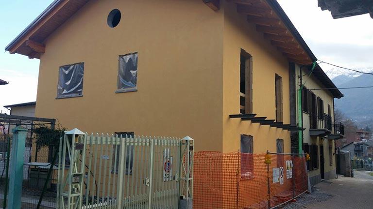 ICF Italia - Edificio Susa 01