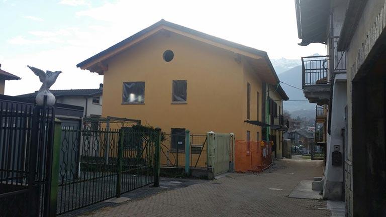 ICF Italia - Edificio Susa 02