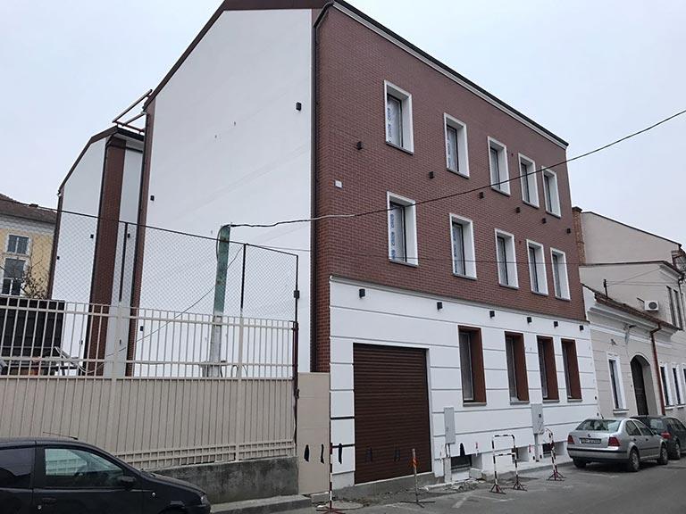 ICF Italia - Palazzina Cluj Napoca 02