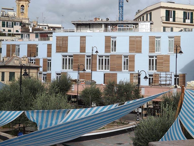 ICF Italia - Scuola Genova 07