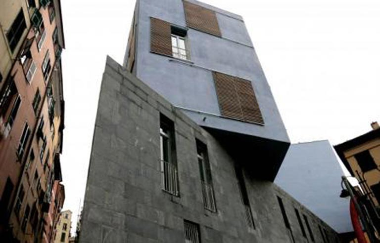 ICF Italia - Scuola Genova 10