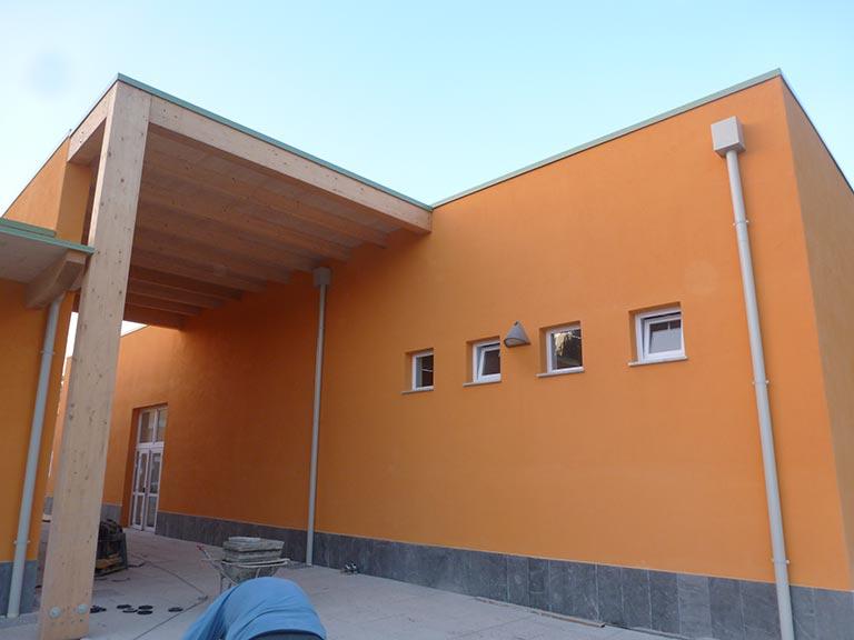 ICF Italia - Scuola Novi Modena 17