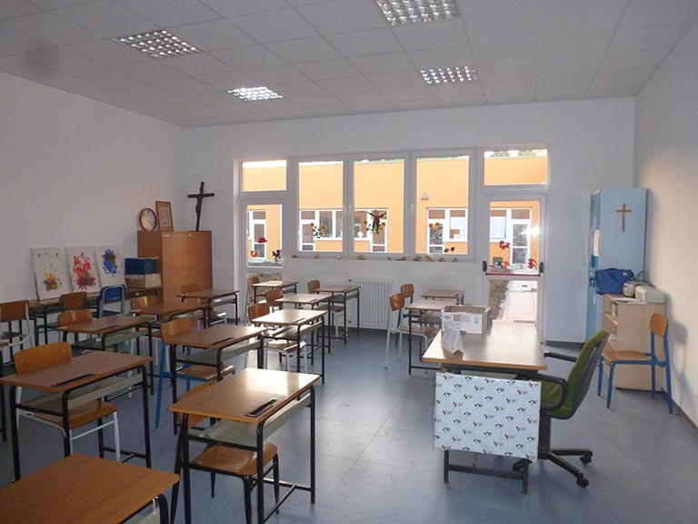 ICF Italia - Scuola Novi Modena 20