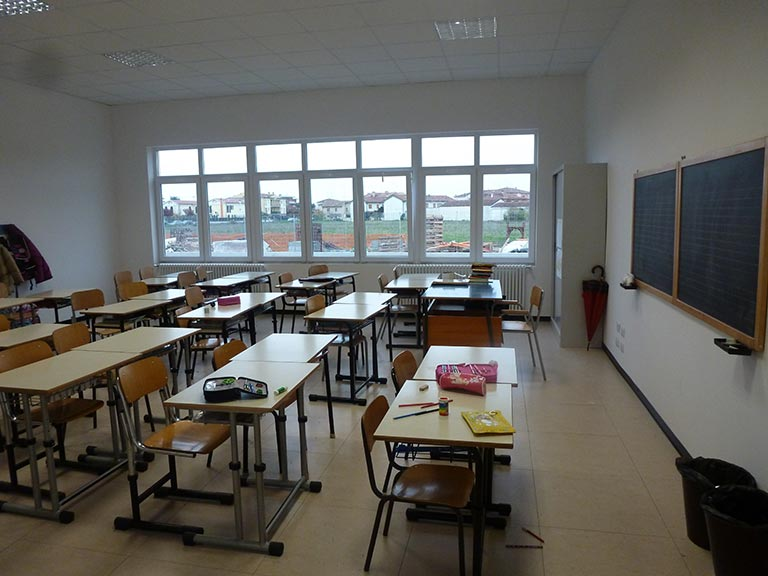 ICF Italia - Scuola Poggio Renatico 22