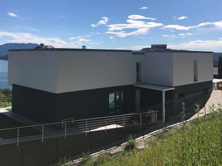 ICF Italia - Villa Lago Maggiore