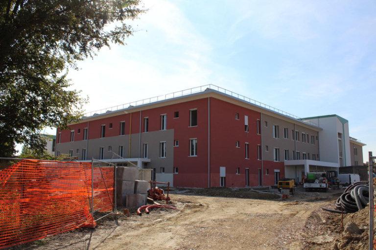 Clinica Marcon - Sistema ICF Italia