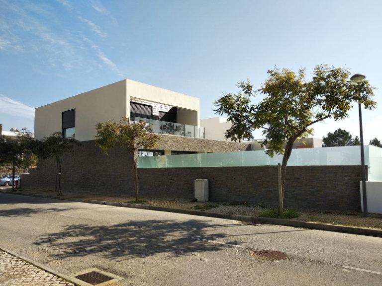 Villa con Piscina - Pannelli ICF Italia