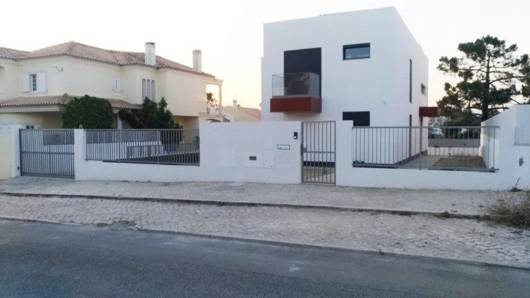 Villa Moderna - Sistema Costruttivo ICF
