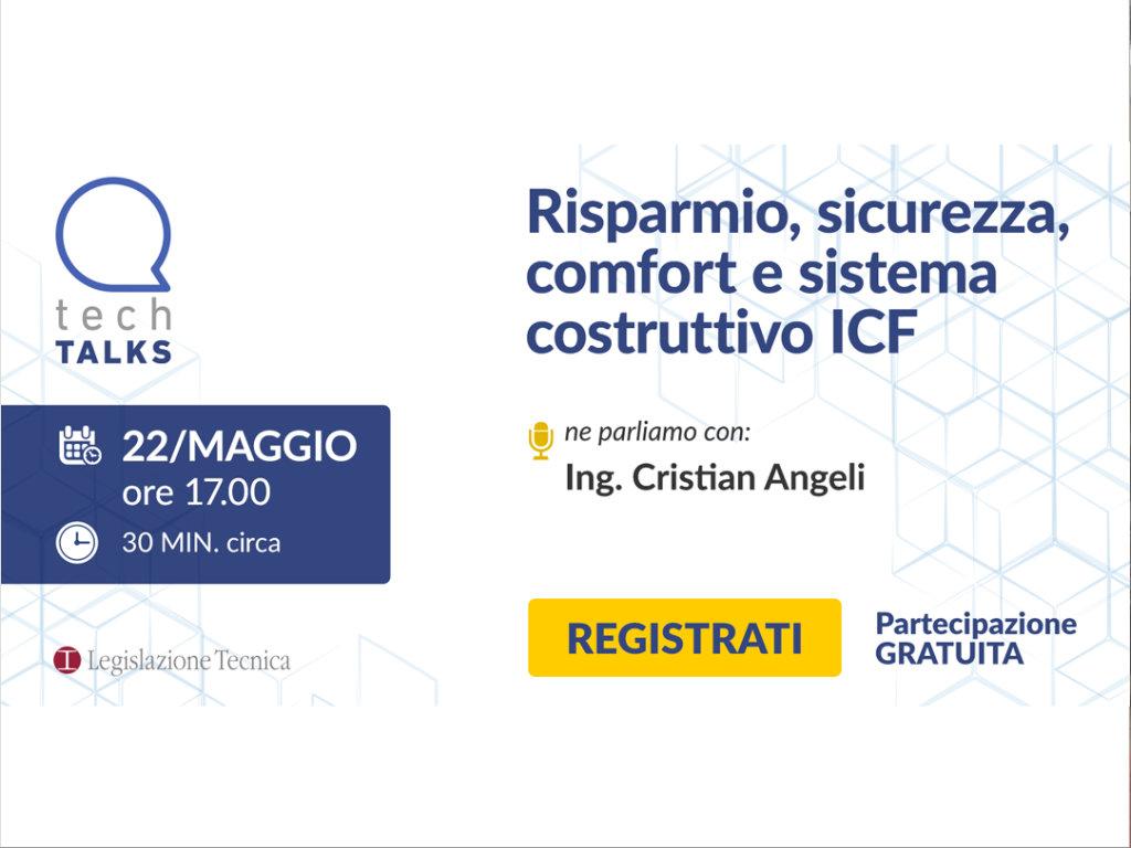 Webinar ICF - Ing. Cristian Angeli